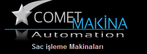 COMETMAKİNA OTOMASYON