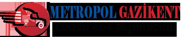 Metropol Gazikent Evdenn Eve Taşımacılık